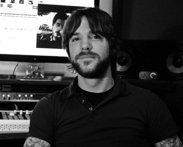 Joshua Suhy