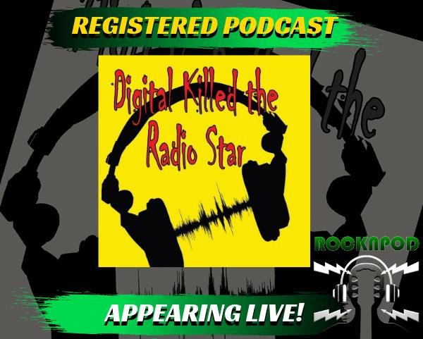 Digital Killed The Radio Star