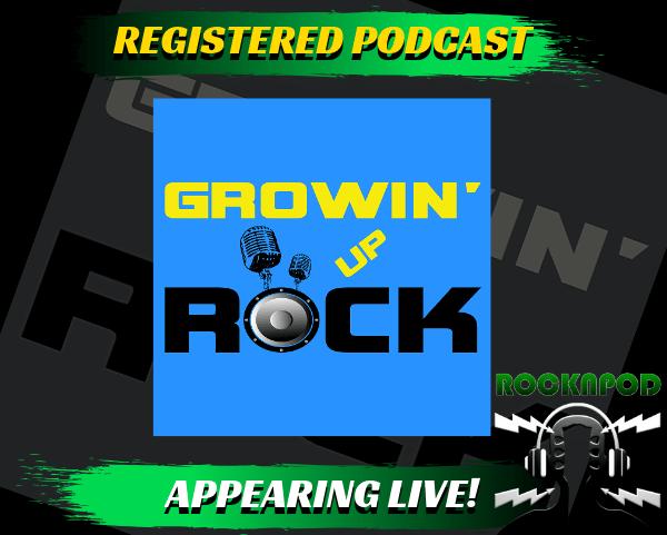 Growin Up Rock