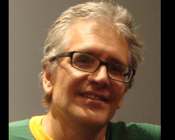 Martin Popoff