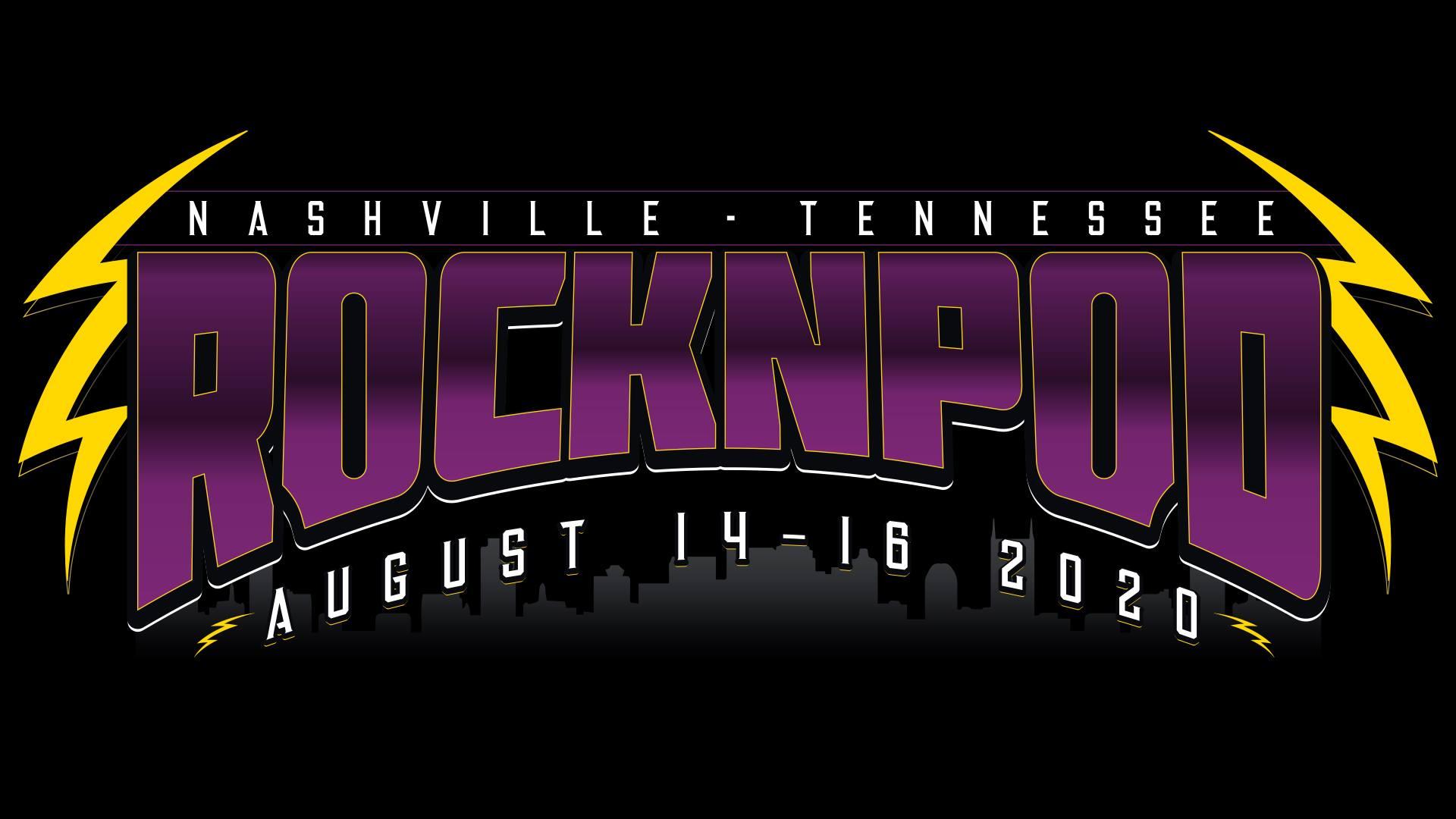 ROCKNPOD Nashville