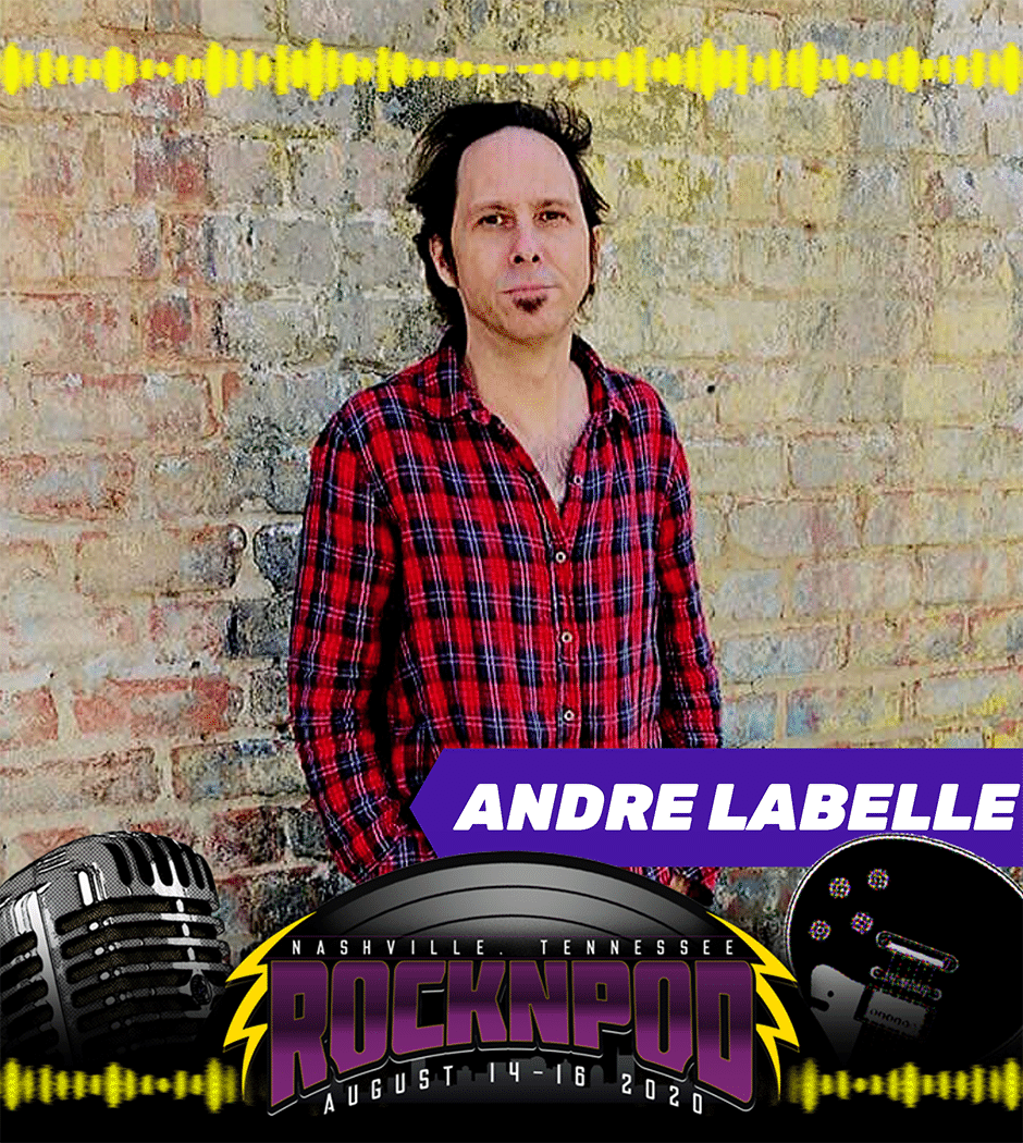 Andre Labelle