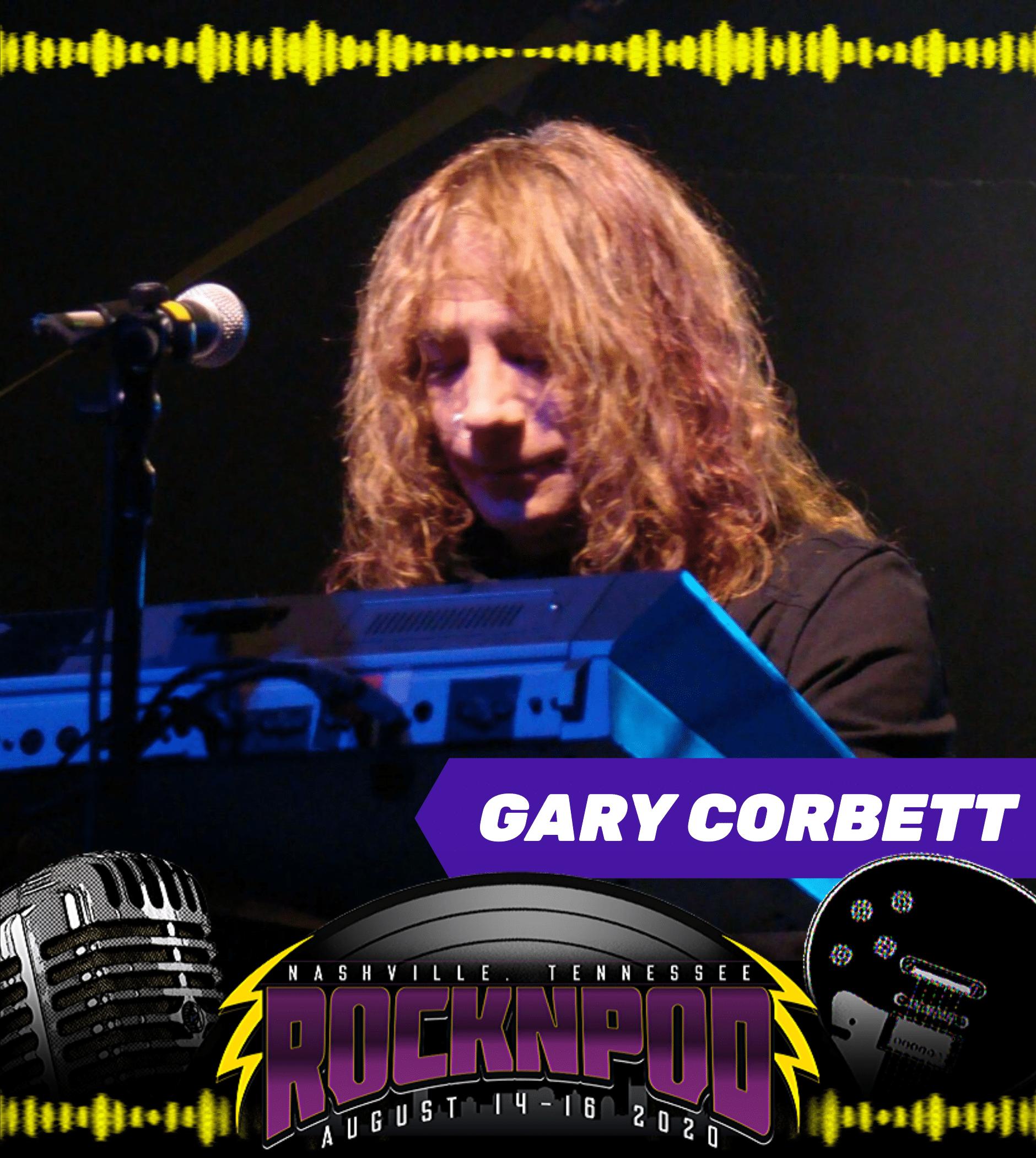 Gary Corbett