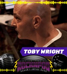Toby Wright
