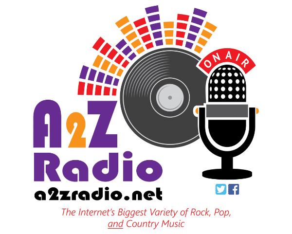 A2Z Radio ROCKNPOD Expo 2021