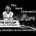 The Asylum Radio Network ROCKNPOD Expo 2021