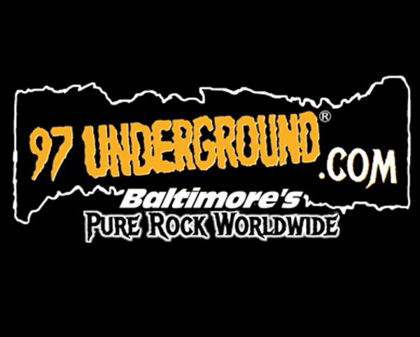 97 Underground ROCKNPOD Expo 2021