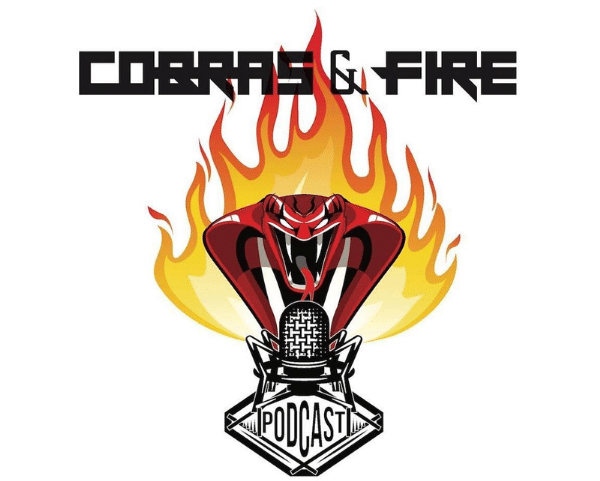 Cobras & Fire ROCKNPOD Expo 2021