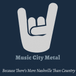 Music City Metal ROCKNPOD Expo 2021