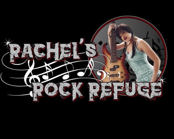 Rachel's Rock Refuge ROCKNPOD Expo 2021