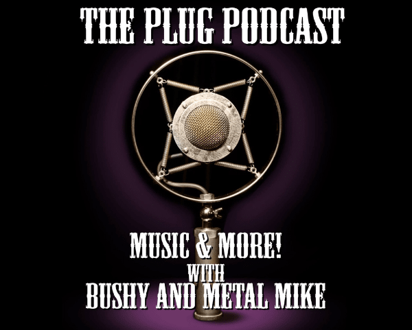 The Plug Podcast ROCKNPOD Expo 2021