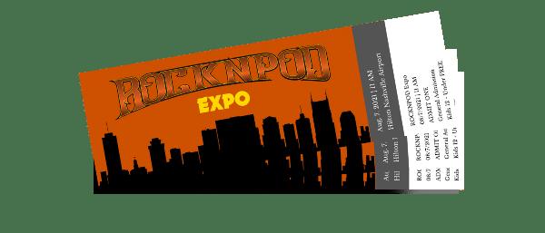 ROCKNPOD EXPO 2021 Tickets