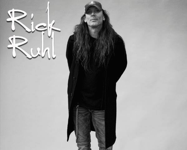 Rick Ruhl ROCKNPOD EXPO 2021
