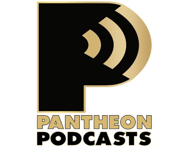 Pantheon Podcasts